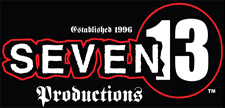Seven Thirteen Productions